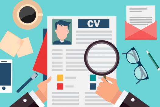 5 tips voor het beste CV